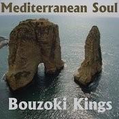 Mediterrenean Soul Songs