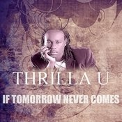 If Tomorrow Never Comes Song