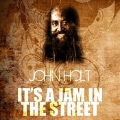 It's A Jam In The Street Song