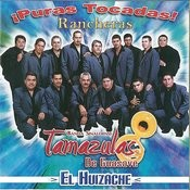 El Huizache Songs