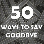 50 Ways To Say Goodbye (In The Style Of Train) [Karaoke Version] Song