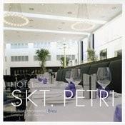 Hotel Skt. Petri - Edition Brasserie Bleu (Cafe Ibiza Del Hotel Mar Buddha Costes Bar) Songs