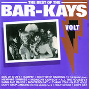 The Best Of The Bar-Kays (Remastered) Songs