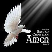 Bibletone: Best Of Christian (Amen), Vol. 3 Songs