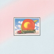 Eat A Peach Songs