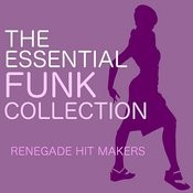 The Essential Funk Collection Songs