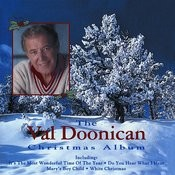 The Val Doonican Christmas Album Songs