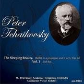Tchaikovsky: The Sleeping Beauty Op. 66, Vol. 3, 3rd Act Songs
