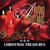 A Piano Christmas Songs