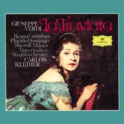 Verdi: La Traviata (2 CD's) Songs