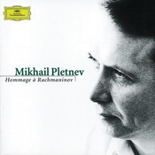 Mikhail Pletnev - Hommage à Rachmaninov Songs