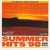 Summer Hits '98 (Pop Male), Vol. 2 Songs