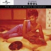 Classic Soul: Universal Masters Songs