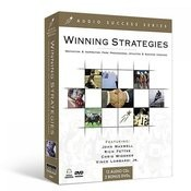 Winning Strategies Of High Achievers - Inspiration From Top Achievers, Coaches And Professional Athletes Songs