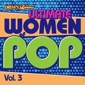 Ultimate Women Of Pop, Vol. 3 Songs