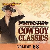 Essential Country: Cowboy Classics, Vol. 68 Songs