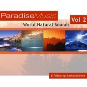 World Natural Sounds - Volume 2 Songs