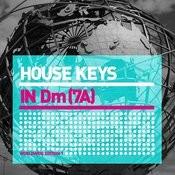 House Keys (Dm) World Edition 1 Songs