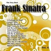 The Very Best: Frank Sinatra Vol. 6 Songs