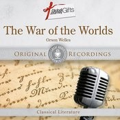 Great Audio Moments, Vol.32: The War Of The Worlds - Single Songs