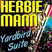 Yardbird Suite Songs
