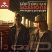 San Francisco Sessions Vol. 5 Songs