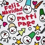 Feliz Navidad Con Patti Page Songs