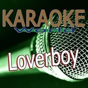 Loverboy (Originally Performed By Dr. Alban) [Karaoke Version] Song