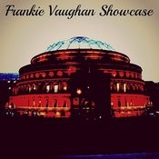 Frankie Vaughan Showcase Songs