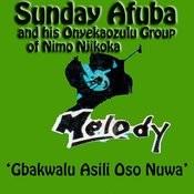 Gbakwalu Asili Oso Nuwa Song