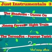 Just Instrumental 3 Songs