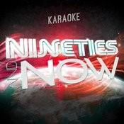 Karaoke - Nineties And Now Songs