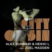 City Of Sin Songs