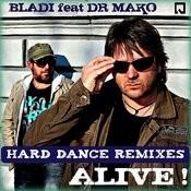 Alive! Hard Dance Remixes - Ep Songs