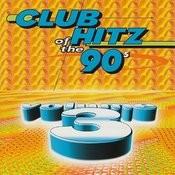 Club Hitz Of The 90s, Vol. 3 Songs