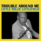 Trouble Around Me Songs