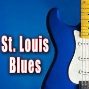 St. Louis Blues Songs