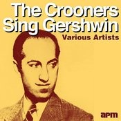 The Crooners Sing Gershwin Songs