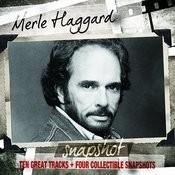 Snapshot: Merle Haggard Songs