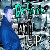 Act Up Songs