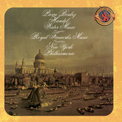 Handel: Water Music; Royal Fireworks Music - Expanded Edition Songs