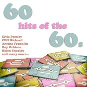 60 Hits From The 60s Songs