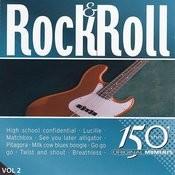 150 Original Moments Rock & Roll Vol 2 Songs