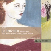 Basic Opera Highlights-Verdi: La Traviata Songs