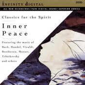 Inner Peace:  Classics for the Spirit Songs