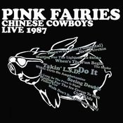 Chinese Cowboys Live 1987 Songs