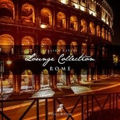 Italian Cities Lounge Collection Vol.2 - Rome Songs