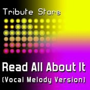 Professor Green Feat. Emeli Sandé - Read All About It (Vocal Melody Version) Songs