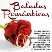 Baladas Románticas Songs