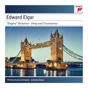 Elgar: Enigma Variations, Op. 36; Pomp and Circumstance Marches Nos. 1-5, Op. 39 Songs
